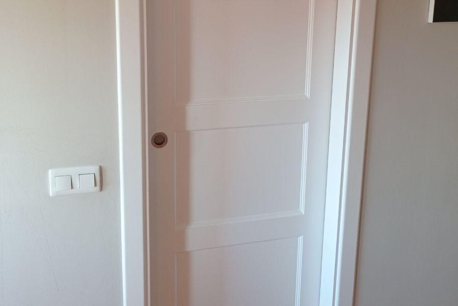 Puertas a medida Manresa