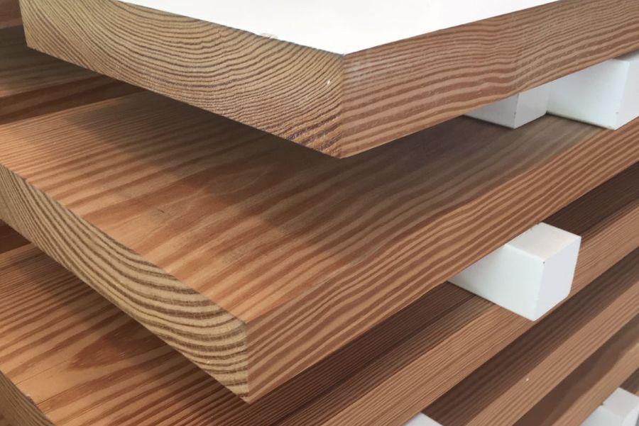 carpintería de techos Barcelona